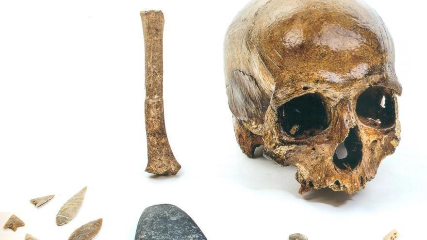 Xàbia recupera tras 21 años una colección arqueológica de 34.500 piezas que tenía cedida el Marq