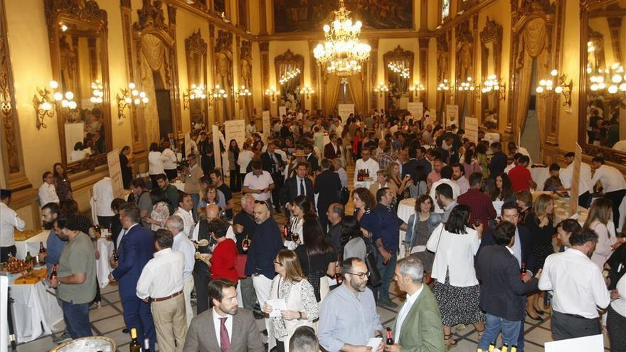 Córdoba Califato Gourmet bate su propio récord de asistencia con más de 5.000 personas