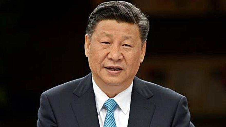 Xi Jinping critica el sistema de resposta en emergències sanitàries xinès