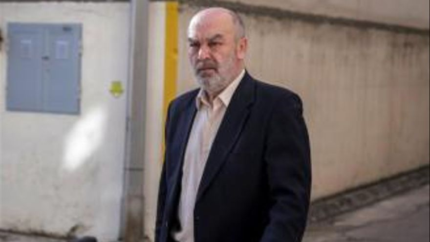 El Tribunal Superior de Baleares sentará en el banquillo al juez Florit por atentar contra el secreto profesional