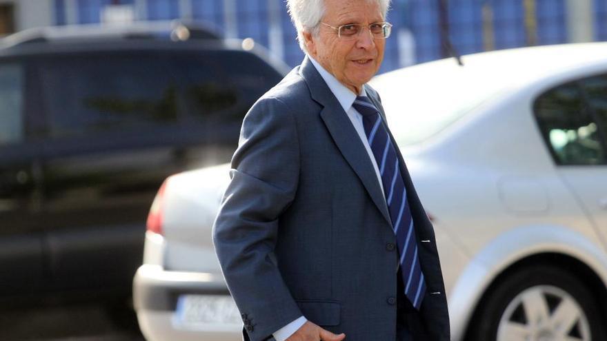 La Audiencia Nacional pone en libertad a Fernández Gayoso