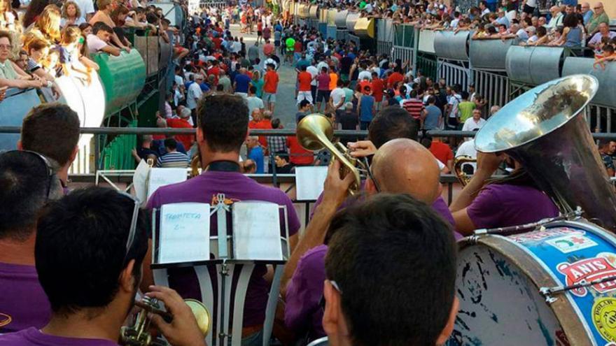 La concejalía de Fiestas de Pedreguer asumirá la organización de los festejos de 2021