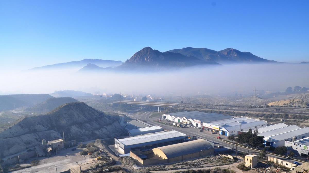 La Fiscalía investigará las quemas antiheladas en la Vega Alta