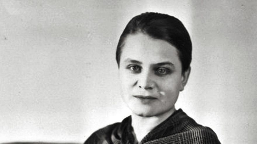 Marie Cermínová 'TOYEN'