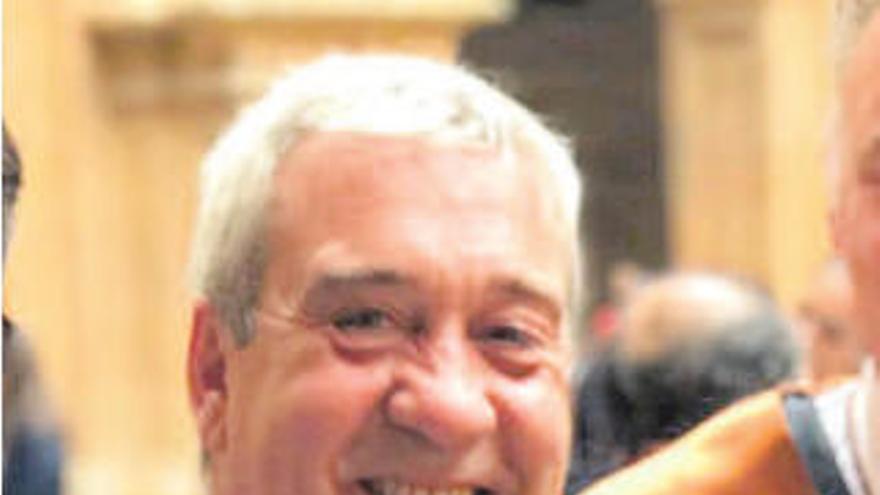 Carlos González: «Desde que fundé la empresa quería tender la mano a quien lo necesitara»