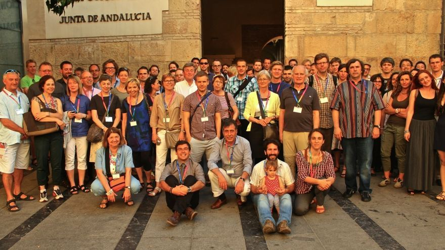 La sociología europea se reúne en Córdoba para analizar la situación del deporte tras la crisis epidemiológica