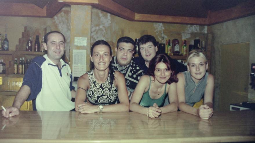 🔙📸 Remember y mucha fiesta en los 90: ¿Estuviste en La Floridita, Caballito de Mar o Varadero?