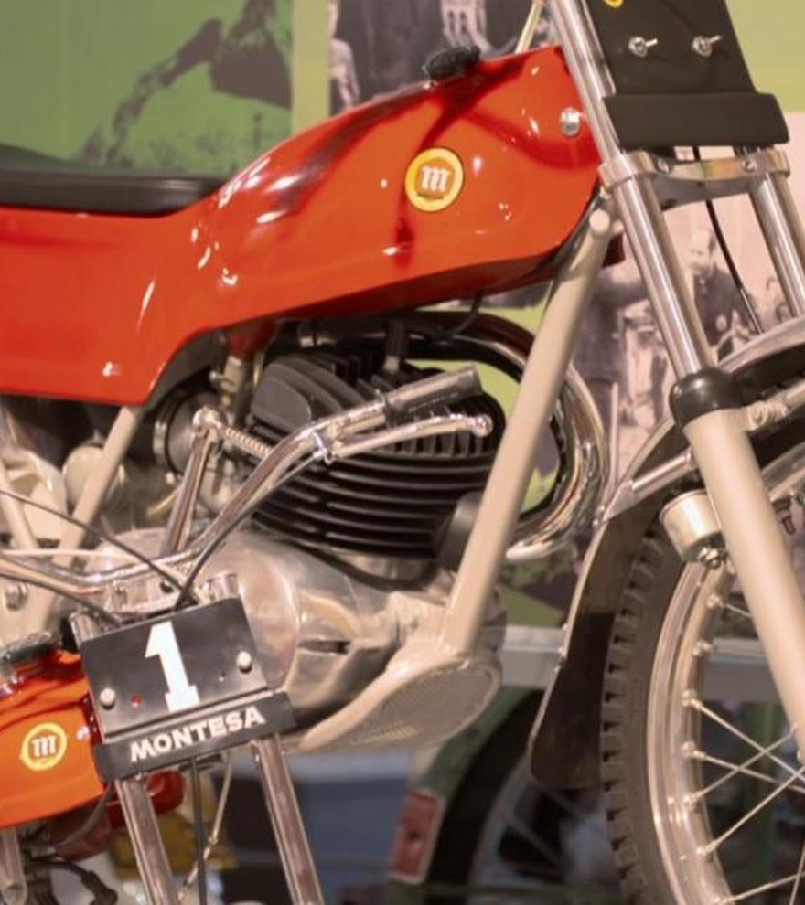 2x1 per visitar el museu Moto Bassella
