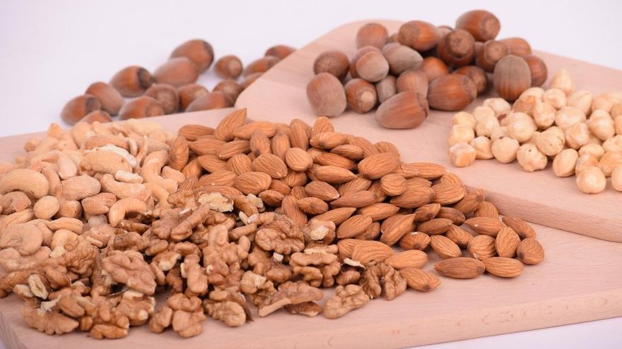 Demostren que 60 grams de fruits secs al dia milloren la funció sexual en homes
