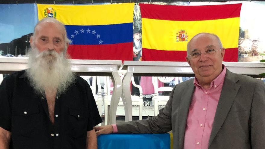 """Ángel González, emigrante canario dado por muerto en 2010, declara que """"está vivo"""""""