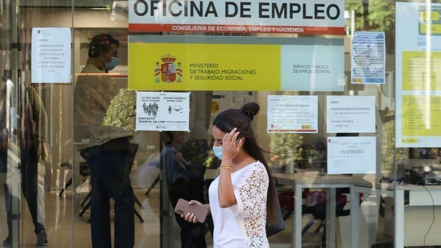 CCOO cree que el Plan de Garantía Juvenil Plus es una oportunidad para acabar con el desempleo de la juventud