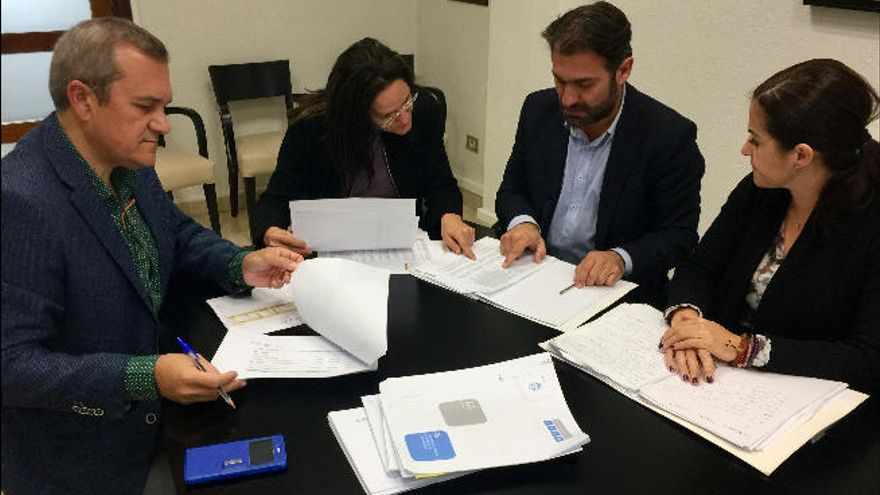 El PP pedirá un Plan Estratégico para el sector ganadero en Tenerife