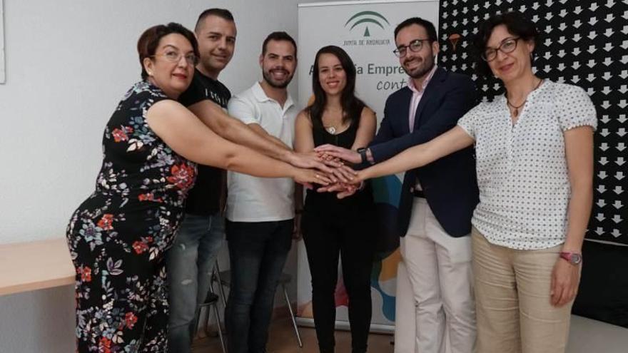 Tres nuevas iniciativas creativo-culturales buscan su desarrollo en Córdoba a través de Proyecto Lunar