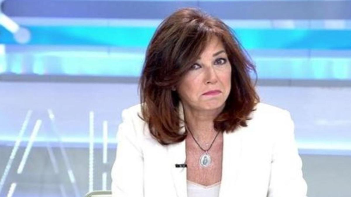Ana Rosa Quintana es la estrella de las mañanas de Telecinco