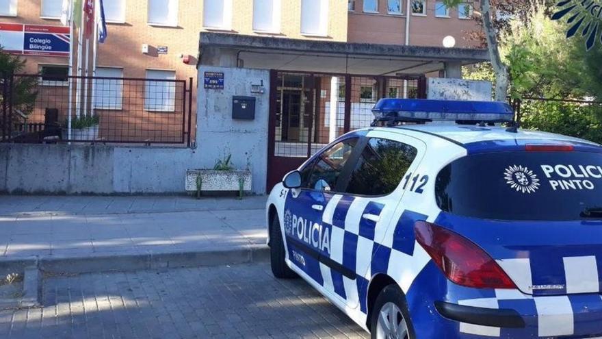 Cuatro detenidos por secuestrar y agredir hasta casi matar a un policía de Madrid