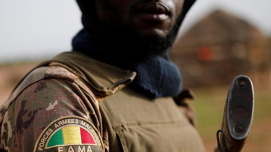 Decenas de muertos en un ataque aéreo a un convoy nupcial en Mali