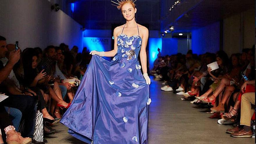 Alicante Fashion Week regresa con desfiles en Muelle 12 y en «streaming»