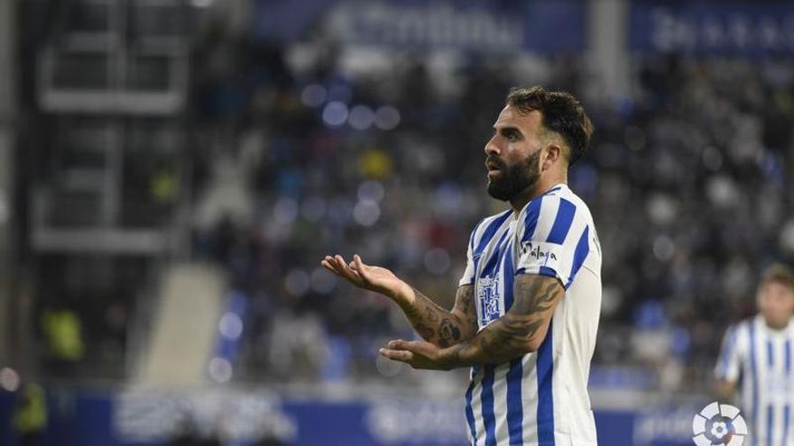 En directo: Málaga CF - CD Lugo