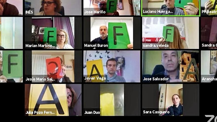 Benavente | PSOE e IU sacan adelante el presupuesto sin enmiendas presentadas al pleno