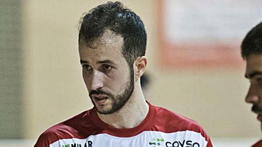 L'ala Asis Boukhress jugarà el mundial amb el Marroc