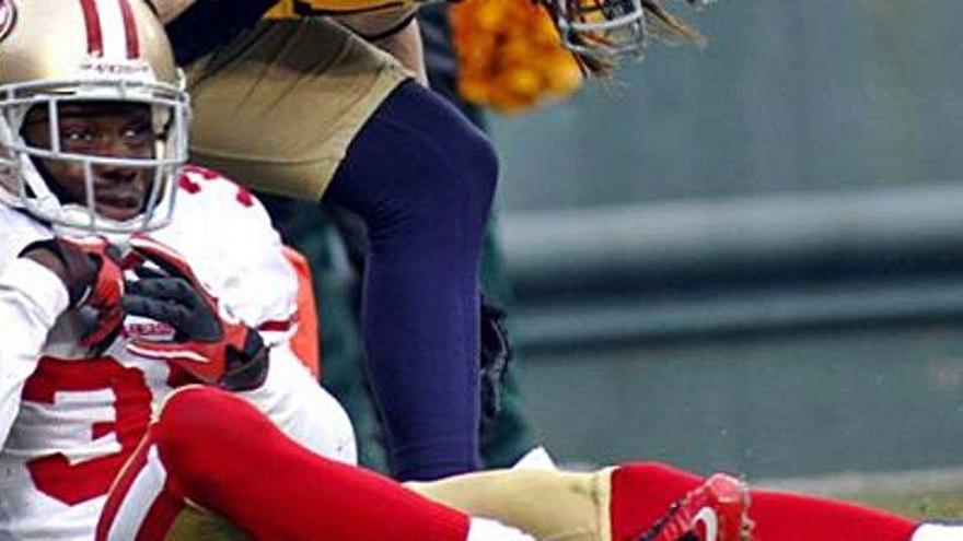 Un exjugador de la NFL se suicida tras matar a cinco personas