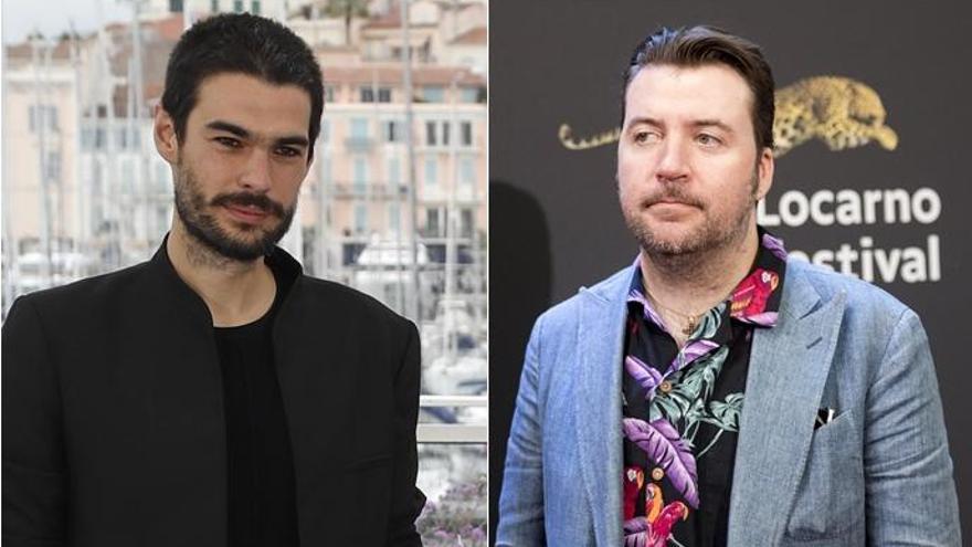 Oliver Laxe y Albert Serra, galardonados en el Festival de Cannes
