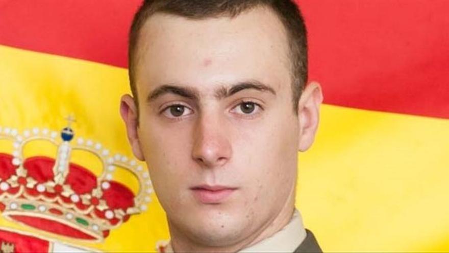 Fallece un cadete de la Academia Militar en Asturias por un golpe de calor