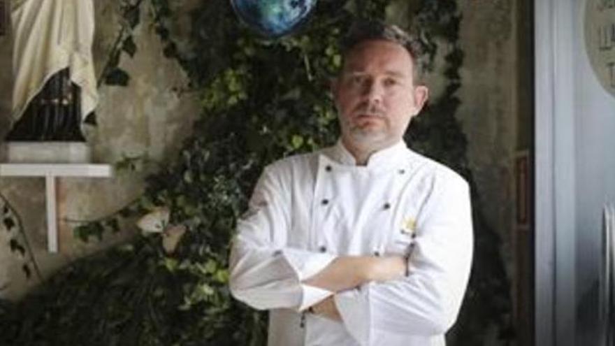 Barcelona perd de cop tres restaurants amb estrella Michelin