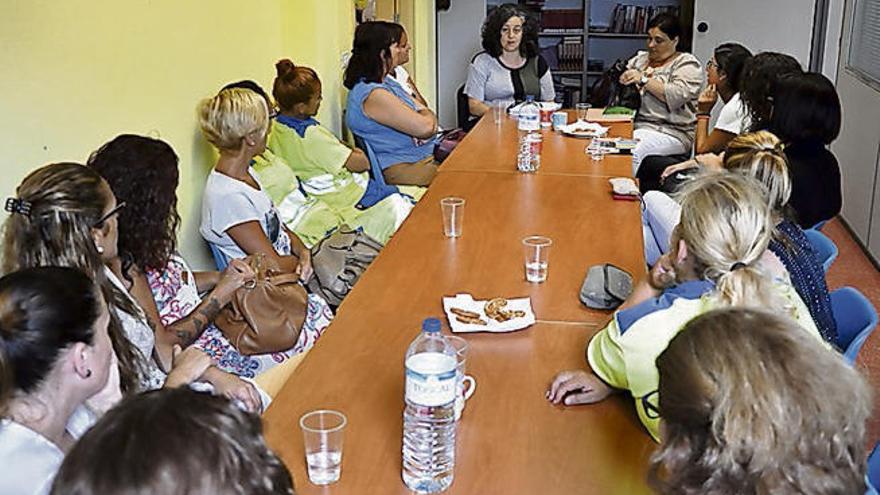 Igualdad facilita la inserción laboral de 29 mujeres en situación de vulnerabilidad