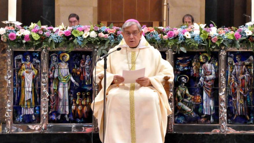 L'abat de Montserrat, sobre Casaldàliga: «Era una persona d'insubornables conviccions cristianes en defensa dels pobres»