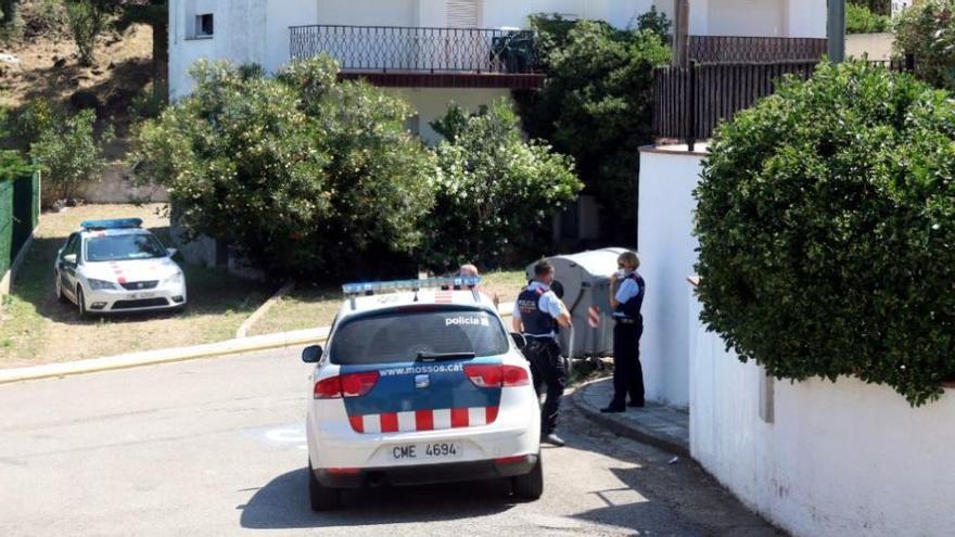 L'alcalde de Llançà vincula part de la delinqüència amb els ocupes i reclama més pressió policial