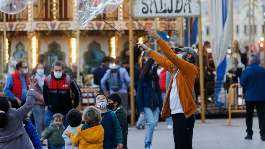 Qué hacer hoy con niños en València