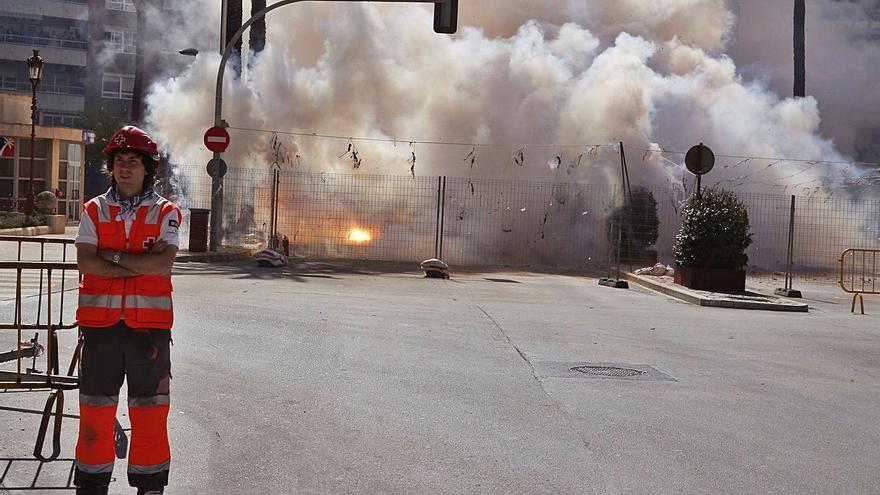 Las fallas arrancarán en Alzira en agosto con la pólvora como protagonista
