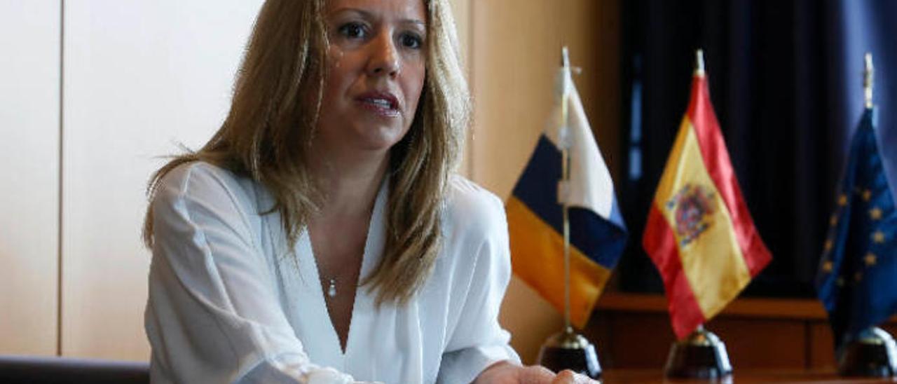 Canarias solo acepta reestructurar deudas en una negociación colectiva