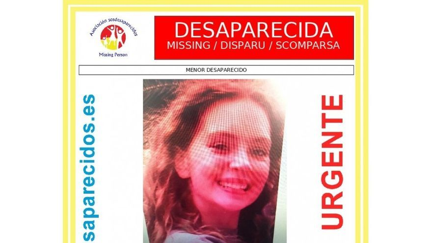 Buscan a una menor de 14 años desaparecida desde el jueves en Mijas