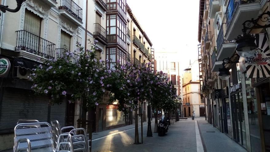 El tiempo en Zamora: Fresco por la mañana, calor por la tarde