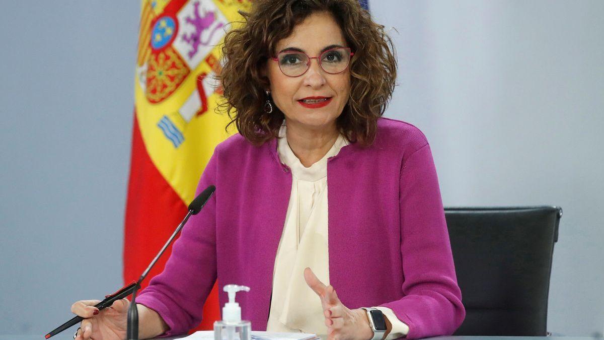 El Gobierno nombra a Belén Gualda nueva presidenta de la SEPI