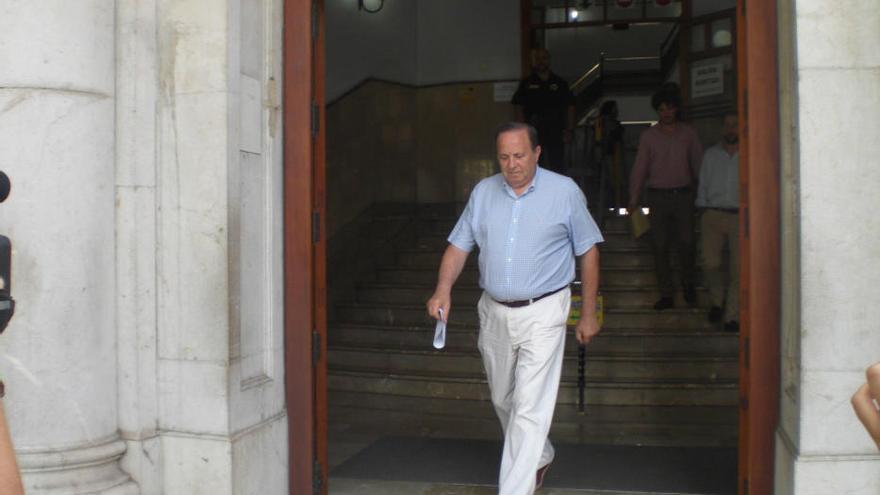 Polizei-Mafia: Palmas Ex-PP-Chef muss vor Gericht