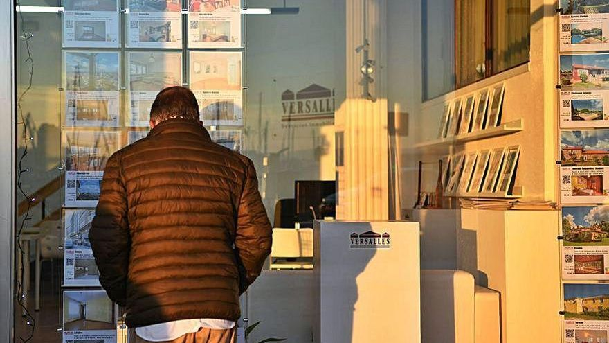 El precio del alquiler de habitaciones compartidas en A Coruña sube un 11%