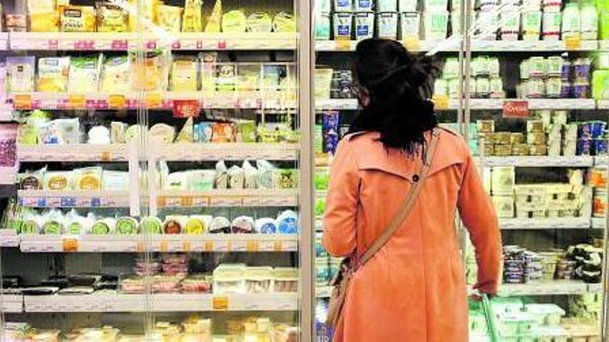 La inversió immobiliària en supermercats es multiplica per set
