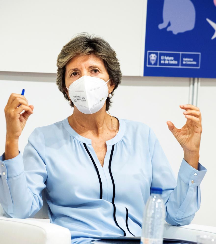 """""""En salud mental, lo peor de la pandemia está por venir"""""""