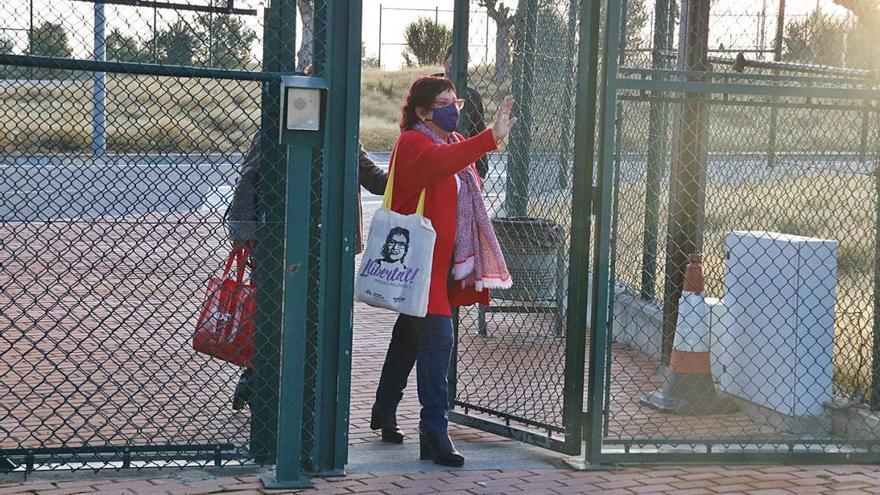 Els presos de l'1-O entren en campanya