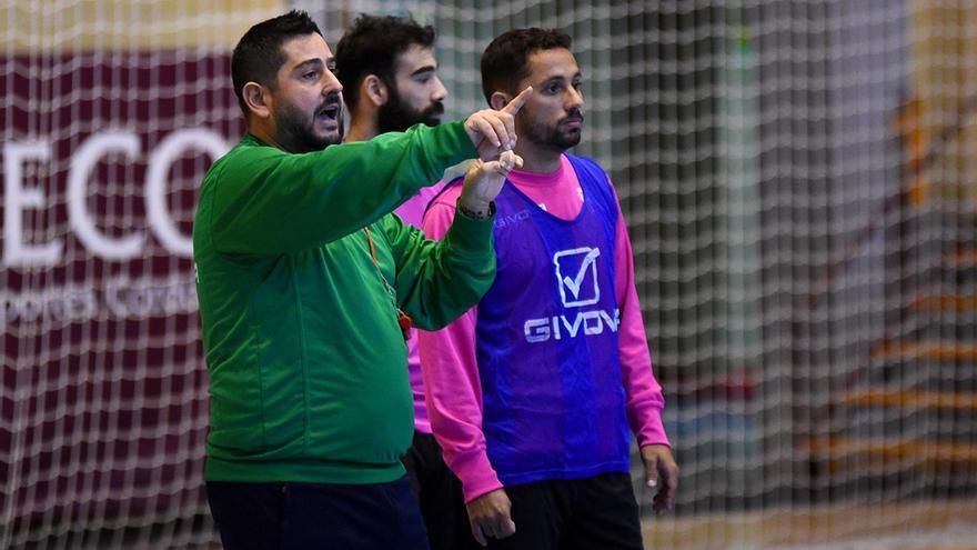 El Córdoba Futsal cierra filas para cuadrar cuentas
