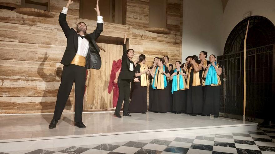 El Festival Medieval de Elche será del 23 al 31 de octubre y contará con un 80% de artistas locales