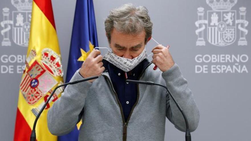 Burgos prohíbe las reuniones de más de tres personas