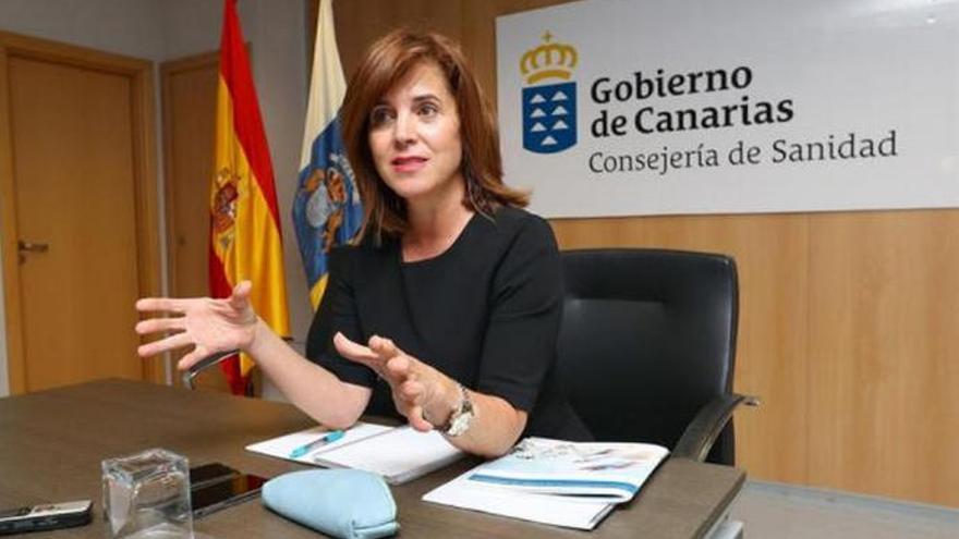 Sanidad pedirá a Educación que le ceda plazas para reforzar sus oposiciones