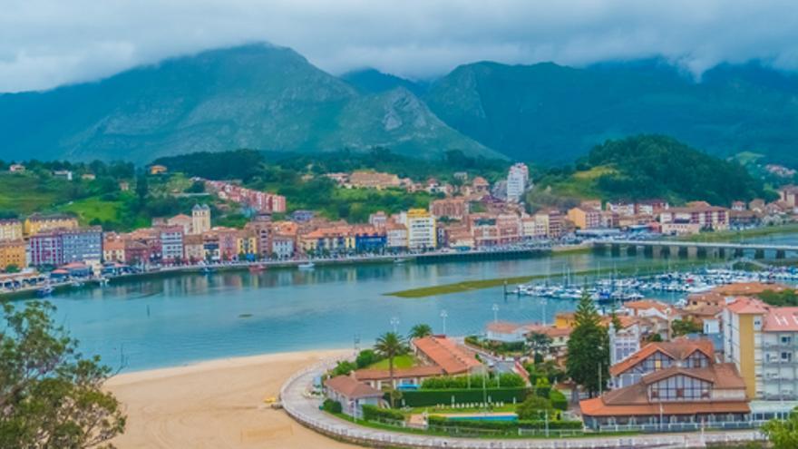 La vivienda en la costa asturiana se abarata a las puertas del verano