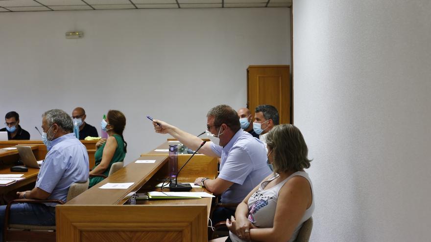 El juzgado tumba la aprobación del presupuesto en vigor en el Ayuntamiento de Torrevieja y el PP recurrirá