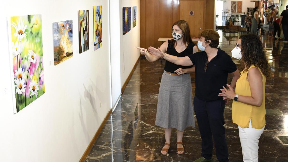 El Museo de la Rajoleria retoma su calendario expositivo