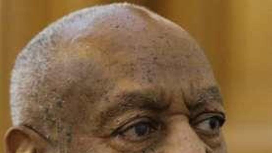 El Centro Kennedy retira dos premios a Bill Cosby tras su condena por agresión sexual